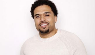 """FILE - In this Jan. 25, 2016 file photo, director Steven Caple Jr. poses for a portrait to promote his film, """"The Land"""", during the Sundance Film Festival in Park City, Utah. (Photo by Matt Sayles/Invision/AP, File)"""