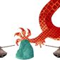 Allies Against China Aggression Illustration by Greg Groesch/The Washington Times