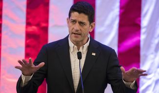 House Speaker Paul Ryan's deep ties to his district, a massive campaign treasury and an immense likability helped him surmount the challenge. (Associated Press)