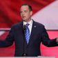 Reince Priebus, Republican National Committee chairman, will be asked to discipline staff, consultants or vendors who speak against their candidate. (Associated Press)