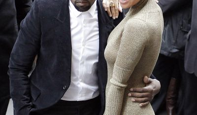 Kanye West dated model Amber Rose from 2008 until the summer of 2010 and was allegedly engaged before the rapper started dating Kim Kardashian.