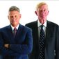 Libertarian presidential nominee Gary Johnson and his running mate William Weld, in a campaign image  (Photo courtesy of Gary Johnson)