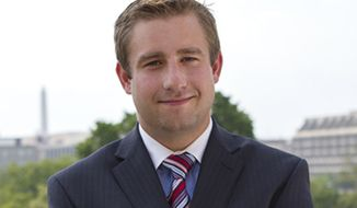 Seth Conrad Rich, a DNC staffer, was killed in July near his home in the District of Columbia. (Image via Rich's LinkedIn profile.)