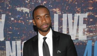 In this Feb. 15, 2015, file photo, Jay Pharoah attends the SNL 40th Anniversary Special at Rockefeller Plaza, in New York. (Photo by Andy Kropa/Invision/AP, File)