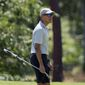 President Obama has been vacationing on Martha's Vineyard over the past two weeks, as Baton Rouge, Louisiana has suffered severe flooding. (Associated Press)