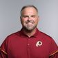 "First-year Washington Redskins outside linebackers coach Greg Manusky said ""every [freaking] snap is important because it is, it can turn the tide."" (Associated Press)"