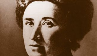 Rosa Luxemburg (Associated Press)