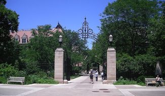 "The University of Chicago has once again expressed its commitment to free speech, warning incoming freshmen not to expect any ""trigger warnings"" or safe spaces on campus where individuals can retreat from intellectual challenges. (Wikipedia)"