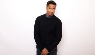 """Nate Parker appeared to be poised for an Oscar nomination for his film """"The Birth of a Nation"""" until old accusations of rape came to light. (Associated Press)"""