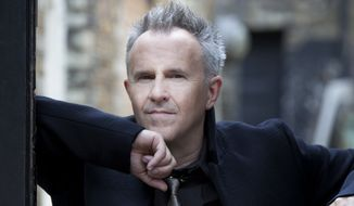 Howard Jones.