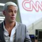"A new documentary on Milo Yiannopoulos will begin filming during his ""Dangerous F----t Tour"" across the United States. (CNN screenshot)"