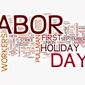 Labor Day collage concepts