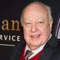 """Roger Ailes attends a special screening of """"Kingsman: The Secret Service"""" in New York, Feb. 9, 2015. (Associated Press) ** FILE **"""