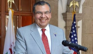 """The phrases 'religious liberty' and 'religious freedom' will stand for nothing except hypocrisy so long as they remain code words for discrimination, intolerance, racism, sexism, homophobia, Islamophobia, Christian supremacy or any form of intolerance,"" said Martin R. Castro, a Chicago Democrat named U.S. Commission on Civil Rights chairman by President Obama in 2011. (LinkedIn)"
