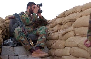 Mosul campaign crucial in ISIS fight with Obama set to leave behind unfinished war