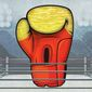 Trump Boxing Glove Illustration by Greg Groesch/The Washington Times