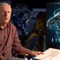 """Director James Cameron discusses the design of """"Aliens"""" in a streaming featurette for """"Aliens: 30th Anniversary Edition,"""" now available on Blu-ray from 20th Century Fox Home Entertainment."""