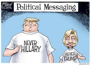 Political Messaging