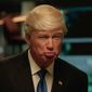 "Actor Alec Baldwin is set to debut his impression of Republican presidential nominee Donald Trump during the Oct. 1 season premiere of ""Saturday Night Live."" (YouTube/@Saturday Night Live)"