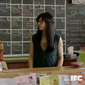 "Fred Armisen and Carrie Brownstein portraying Candace and Toni, the co-owners of a feminist bookstore on IFC's ""Portlandia."" Captured from a YouTube compilation. [Screen capture from an episode of ""Portlandia"" on Netflix. ]"