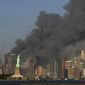 While survivors and national security figures have suspicions about Saudi involvement in the 9/11 attacks, some in the Arab world point to U.S. interventions around the world. (Associated Press)