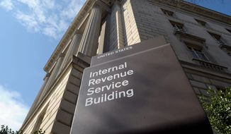 "The IRS waited ""an exorbitant period of time"" and should have been able to act once it admitted it was targeting tea party groups, U.S. District Judge Reggie B. Walton said in an order issued late Friday. (Associated Press)"