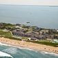 The Sanderling Resort in Duck, North Carolina, offers an amazing way to experience the Outer Banks. (Photo by Murphy O'Brien)