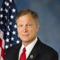 "Rep. Brian Babin, Texas Republican, on Thursday defended Donald Trump for calling Hillary Clinton a ""nasty woman"" at the final presidential debate. (Wikipedia)"