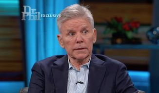 Former Rep. Gary Condit is breaking his silence for the first time in 15 years about the unsolved murder of federal intern Chandra Levy. (Dr. Phil)
