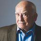 Veteran actor Ed Asner. (File photo; image courtesy of Free & Equal Foundation)