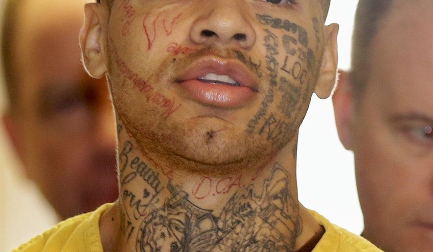 File In This Feb 12 2014 File Photo Nikko Jenkins Is