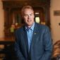 Rep. Ryan K. Zinke, Montana Republican, is a former member of SEAL Team 6 who served in the state Senate. He won election to the U.S. House in 2014 and was re-elected easily last week. (Associated Press)