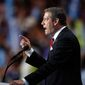 Rep. Tim Ryan, the Ohio Democrat challenging Nancy Pelosi for the party's House leadership, said focusing on Zika cost the Democrats in the election. (Associated Press)