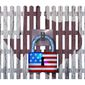 Texas Border Security Illustration by Greg Groesch/The Washington Times