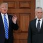 President-elect Donald Trump's possible selection of retired Marine Corps Gen. James Mattis as defense secretary could set off a complicated dynamic in the Pentagon. (Associated Press)