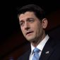 "House Speaker Paul D. Ryan told ""60 Minutes"" that ""we have to bring relief as fast as possible to people who are struggling under Obamacare."" (Associated Press)"