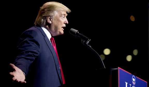 President-elect Donald Trump promised to make American more business-friendly, however, his tweets about the cost of Air Force One upgrades caused Boeing stock to drop. (Associated Press)