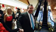 New Jersey Gov. Chris Christie endorsed Donald Trump's presidential bid before nearly everyone, but still doesn't have a role in the president-elect's administration. (Associated Press)