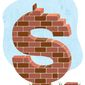 Infrastructure Building by Private Sector Illustration by Greg Groesch/The Washington Times
