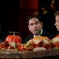 Sen. Marco Rubio (left) and Sen. Rand Paul were opponents of President-elect Donald Trump for the Republican nomination, but with the New York billionaire now headed to the White House, the tea party darlings will need to adjust when Mr. Trump takes office. (Associated Press)