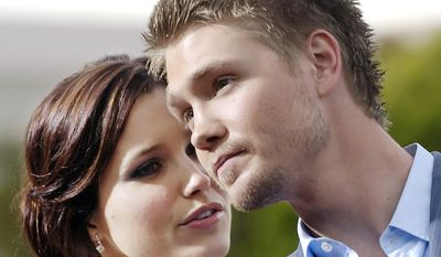 Sophia Bush became engaged to her One Tree Hill co-star Chad Michael Murray in May 2004, and they married on April 16, 2005, in Santa Monica, California. After five months of marriage, Bush and Murray announced their separation in September 2005. In February 2006, Bush filed papers for an annulment, citing fraud; Bush's petition was denied, and she and Murray were instead granted a divorce in December 2006
