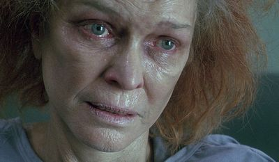 Ellen Burstyn, Requiem for a Dream (2000) directed by Darren Aronofsky and starring Ellen Burstyn, Jared Leto, Jennifer Connelly, and Marlon Wayans. The film is based on the novel of the same name by Hubert Selby, Jr., with whom Aronofsky wrote the screenplay. Burstyn was nominated for an Academy Award for Best Actress for her performance as Sara Goldfarb, a self destructive, delusional train-wreck. Julia Roberts, Erin Brockovich took home the award instead