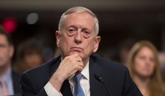 Retired Gen. James Mattis will likely get a quick confirmation as defense secretary, but the road has been rockier for the rest of President-elect Donald Trump's Cabinet picks. (Associated Press)