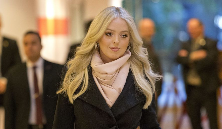 Tiffany Trump Car Rental False