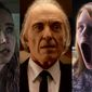 """Zoe Kazan in """"The Monster,"""" Angus Scrimm in """"Phantasm: Remastered"""" and Lulu Wilson in """"Ouija: Origin of Evil,"""" all available on Blu-ray."""