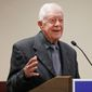 Jimmy Carter (Associated Press)