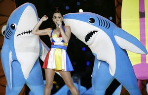 Most memorable Super Bowl halftime shows