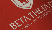 Screen capture from the website for the Beta Theta Pi. The Penn State University chapter of the fraternity was suspended in Feb. 2017 after the death of a pledge.