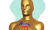 The Annual Academy Liberal Awards Illustration by Greg Groesch/The Washington Times