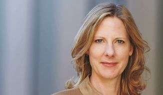 Yale Law School's newly appointed dean, Heather Gerken, is shown here in a profile picture from her Twitter account (Twitter).